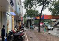 Nhà mặt phố Chùa Bộc vị trí tuyệt phẩm, kinh doanh đẳng cấp, khu vip