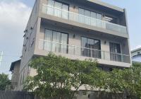 30 tỷ sở hữu villa trệt 3 lầu siêu đẹp - giá tốt. Mặt tiền ĐS 58, phường An Phú, quận 2