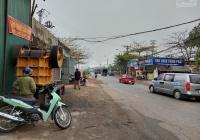 Chính chủ cho thuê 1 cửa hàng mặt đường Phan Trọng Tuệ và 1 kho cách cửa hàng và cách mặt đường 20m