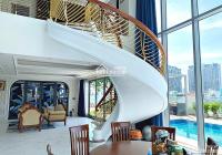 Tư vấn chính xác căn pool villa - penthouse - sky villa - Garden villa Đảo Kim Cương