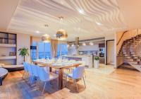 Cập nhật chính xác Pool Villa - Penthouse - Sky Villa - Garden Villa Đảo Kim Cương
