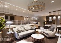 Chính chủ cho thuê căn hộ City Garden lầu 19 diện tích 141m2 nội thất Châu Âu 38 triệu 0977771919