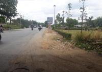 Bán đất làm xưởng 35540m2 mặt tiền DT 746 ở Thường Tân, huyện Bắc Tân Uyên