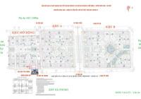 Bán nhanh lô LK13 - XX, nhìn TTTM sát đại lộ Mê Linh, giá đầu tư 0966.331.789