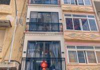 Cho thuê nhà mặt phố Trần Khát Chân, mặt tiền 9m