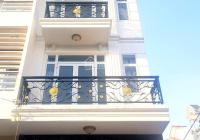 Cho thuê nhà nguyên căn 1 trệt 3 lầu mặt tiền đường 15 sát bên UBND Hiệp Bình Phước, Thủ Đức