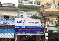 Cần bán nhà 4 tầng mặt đường 205 Phan Bội Châu - Q. Hồng Bàng - Hải Phòng DTXD 445m2