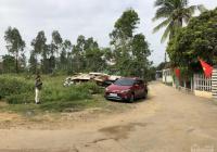Cần bán lô đất kiệt ô tô Nguyễn Phú Hường, Hoà Thọ Tây, Cẩm Lệ, diện tích 100m2, hướng Bắc