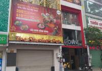 Bán nhà mặt tiền đường Nguyễn Hữu Cầu, P. Tân Định, Quận 1, DT: 6 x 24,5m, giá 55 tỷ