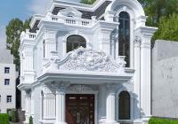 Cho thuê biệt thự đẹp Nguyễn Huy Tự, 310m2 x 2 tầng làm mầm non, cà phê