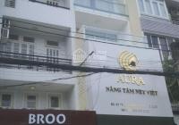 Nhà bán mặt tiền đường C18 gần Cộng Hòa, K300, Phường 12, Tân Bình. 4 tầng nội thất cao cấp