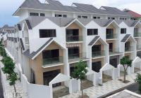 Bán nhà 1 trệt 3 lầu hoàn tiện 99% trong khu đô thị Barya Citi. Căn M đối diện trường học, giá tốt