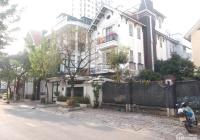 Chính chủ cho thuê biệt thự 240m2 x 3 tầng lô góc mặt phố Thành Công mặt tiền 15m phù hợp mọi LHKD