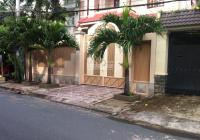 Cho thuê nhà đường Trương Công Định 8x20m, quận Tân Bình, nhà thuê tại khu chuyên văn phòng Bàu Cát