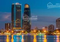 Nhà phố view sông Hàn 2 mặt tiền nằm trong lòng thành phố đáng sống nhất của Việt Nam