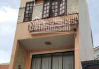 Cho thuê nhà mặt tiền đường Nguyễn Văn Trỗi (5x18m, 4 tầng) vỉa hè rộng gần ngay Vespa Topcom