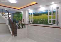 Kẹt tiền bán gấp nhà hẻm Phan Văn Khỏe, Q6 DT 46.6m2 giá chỉ 4.7 tỷ