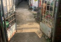 Dãy 9 phòng trọ đường Số 8, Nguyễn Xiển, Long Bình 181m2 SHR 28tr/m2, LH 0939303910