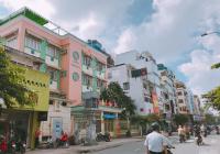 Bán nhà mặt tiền Huỳnh Mẫn Đạt - Nguyễn Trãi, DT: 4.3x14m, phường 2, quận 5