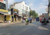 Nhà MT đường Vườn Lài cho thuê, nhà đẹp giá rẻ, vừa xây mới DT 4,7x20m