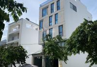 Bán đất mặt tiền đường Số 34, phường Bình An, quận 2 thuận tiện làm văn phòng. LH Ms Vân 0909796766