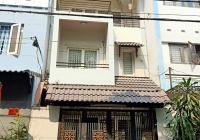 Hàng hot, DT 4,5 x 22m, 2 lầu, ST đường Phạm Văn Bạch, giá chỉ 7 tỷ