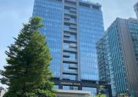 BQL cho thuê văn phòng hạng A tòa Peak View Tower, Hoàng Cầu. DT 100 - 500m giá 208ngh/m2/thag