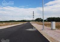 Chính chủ cần bán gấp 2 lô liền kề xã An Điền, mặt tiền đường Hùng Vương, giá 750tr/100m2