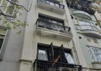 Bán nhà 6 tầng, KD cafe, phố Huỳnh Thúc Kháng, 42m2, MT 4.2m, vỉa hè, oto tránh, giá 13.6 tỷ