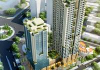 BQL tòa Sky Park Tôn Thất Thuyết cần cho thuê 150 - 500m2 sàn VPTM. LH 0906011368