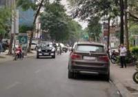 Chính chủ bán nhà TP Vĩnh Yên, Vĩnh Phúc 65m2, MT 4m, 3 ô tô tránh nhau vỉa hè rộng 65tr/m2 có TL