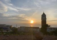 Căn hộ chung cư đầu tiên và duy nhất ngắm hoàng hôn bên bờ Địa Trung Hải Phú Quốc, LH 0868257097