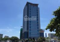 Cho thuê văn phòng cao cấp tại tòa nhà Icon4 Tower, Đê La Thành, DT 62m2, 218m2. LH 0974436640