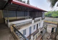 Cho thuê nhà mặt phố An Dương Vương, quận Tây Hồ, gần cầu Nhật Tân