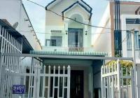 Nhà trệt lầu hẻm Bò Hương Rừng, Phú Lợi có 3PN, phòng thờ dân đông, đường bê tông 4m. Giá 2tỷ970