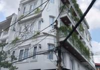 (Giảm mạnh 1.5 tỷ) đường 8m 5 tầng SD 250m² giá còn 13.5 tỷ TL khu vip Đặng Văn Ngữ, P10, Phú Nhuận