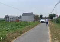 Bán đất đầu tư sinh lợi: Hai nền liền nằm liền một sổ, xã Tân Thạnh Đông, Huyện Củ Chi, TPHCM