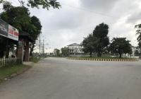 Bán đất dự án Handico Vinh Tân 193m2, hướng Đông Nam, gần đường Lê Mao kéo dài, ngay cổng chào