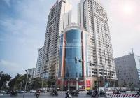 Cho thuê văn phòng tại tòa nhà Sun Square Lê Đức Thọ, dt 150m2, 189m2, 220m2, 370m2. LH 0974436640