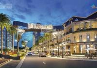 Bán nhà 4 tầng view đối diện Lotte Mart ngay trung tâm quận Hải Châu, Đà Nẵng