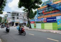 Bán nhà mặt tiền khu Phan Xích Long, phường 2, Phú Nhuận, 4 tầng, giá chỉ 12 tỷ 600