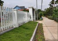 Chính chủ cần bán đất biệt thự vườn xã Phú Hội, Nhơn Trạch, giá tốt. Đất liền kề biệt thự này