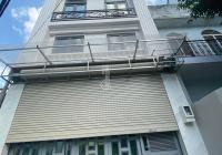 Toà căn hộ dịch vụ 2 mặt tiền. Sau nhà mặt tiền Phan Chu Trinh 5 x 22m thu nhập hơn 100tr/tháng