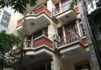 Cho tại thuê nhà tại Nguyễn Xiển 55m2, 5 tầng