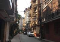 Bán nhà đẹp Trích Sài Tây Hồ 54m2, 6T, lô góc - thang máy - ô tô - KD, ở cực sướng 7.5tỷ 0915803833