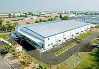 Cho thuê kho xưởng khủng 60.000m2 mặt tiền đường Trần Đại Nghĩa, phường Tân Tạo A, quận Bình Tân