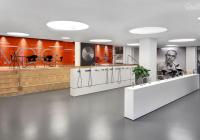 Nhà mặt tiền Nguyễn Thái Bình Tân Bình 7x15m thích hợp showroom văn phòng công ty, cửa hàng