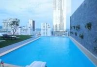 Bán rẻ khách sạn 3 sao mặt tiền đường Nguyễn Thiện Thuật, P. Lộc Thọ, TP Nha Trang, Khánh Hoà