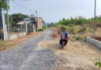 Chủ cần bán lô đất an toàn đường ô tô 1 sẹc gần đường Hùng Vương, diện tích 247m2, giá tốt