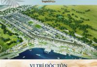 Bán đất đường 7.5m ven sông Cổ Cò cách biển 300m giá siêu rẻ, năm nguồn khách kí gửi giá tốt